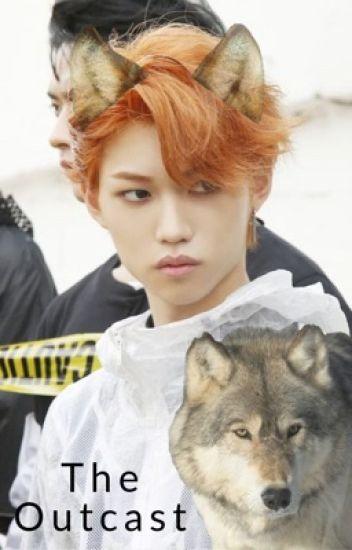 Outcast/// Felix x reader werewolf au