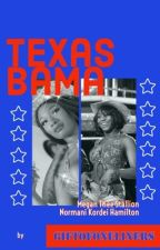 Texas Bama   #megantheestallion + #normani by GiftofOneLiners