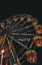 idyllic | ethma by GRANTDIORS