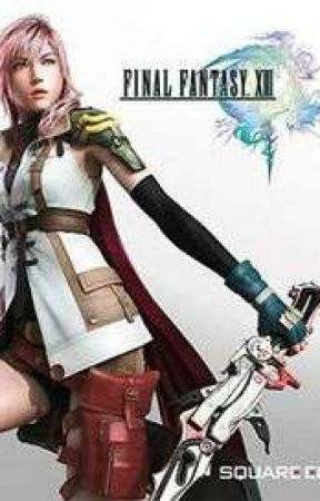 Ff13 Yuri Lightning X Reader Part 1 Wattpad