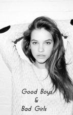 Good Boys & Bad Girls || Luke Hemmings by lovemehemmo