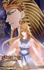 Pharaoh's Concubine - Season 2 by SAM_K2013