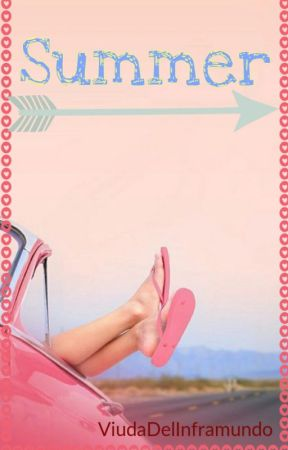 Summer by StarCrezcyMusical
