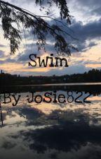 Swim by Josie882