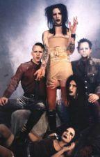 Marilyn Manson Kink Oneshots by Mustard_Fairy