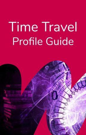 Profile Guide by WattpadTimeTravel