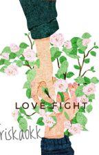 Love Fight by friskaokk