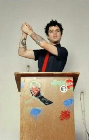 The Billie Joe Presidency    Green Day Fanfic by Reject_Elephant