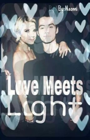 Love meets light by styles4ver