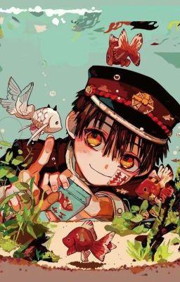 Đọc truyện mọi thứ về jibaku shounen Hanako kun:3