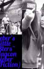 Bieber's Little Sisters~ Magcon Bieber Fan fiction by Dab-erella