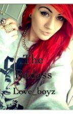 The Badass (one direction) by love_boyz