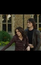 7am to 5pm (A Romitri fanfic.) (Rose X Dimitri)  by Animeforever12