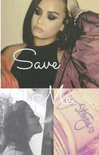SAVE ME, MISS LOVATO  by AlexiaSuarezFreundt