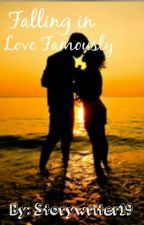 Falling in Love Famously by storywriter19