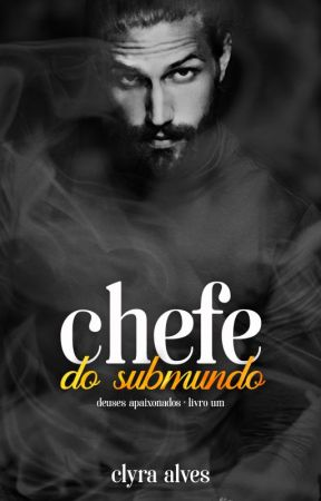 Chefe do Submundo by IClyra