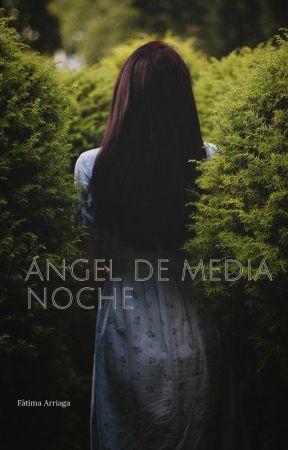 Ángel de Medianoche by FatimaZulemaArriagaN