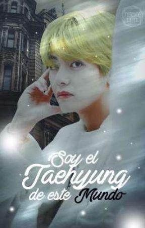 Soy el Taehyung de este Mundo [KookV] by txecute