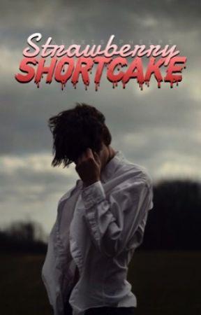 Strawberry Shortcake (BoyxMan - Werewolf) by SchoolBathroom