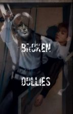 Broken Dollies *Jikook* by Masquerade16