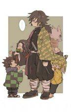 Anime Imagines! by VioletArks