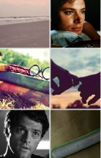 Tick Tock (Destiel Soulmate AU) by fandoms13