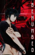benumbed ⇀ gray fullbuster by -jenbabe