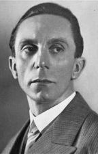 Goebbels' Apprentice by AnouckProost