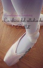 La chica del estudio de Ballet {One Shot} by larrystorm_
