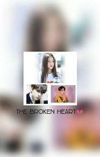 The Broken Heart💔 by Nina_kilana
