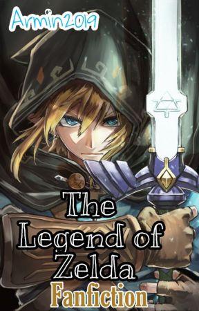 The Legend Of Zelda Fanfiction The Legend Of Zelda Poem