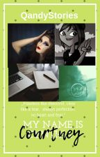 My name is... (Total Drama Fanfic) by QandyStories