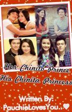 "Her "" Chinito Prince"", His ""Chinita Princess"" ♥KathNiel♥ by PauchieLovesKathNiel"