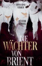 Düstere Tunnel by AliceMontrose