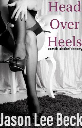 Head Over Heels by JasonLeeBeck