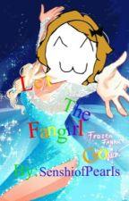 Let the Fangirl Go ~ A Frozen Parody by SenshiofPearls