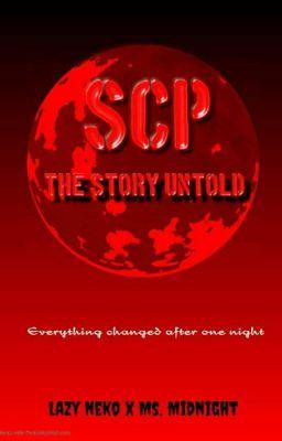 Đọc truyện SCP - Câu chuyện chưa kể