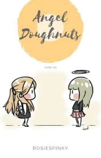 Angel Doughnuts
