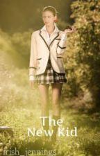 The New Kid by irish_jennings
