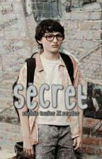 Secret || Richie Tozier X Reader by hawkinslosers