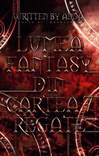 Lumea Fantasy ( Fantastica) din Cartea 7 Regate by AdrianaIvascu