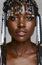 African girl guide. by prolu7