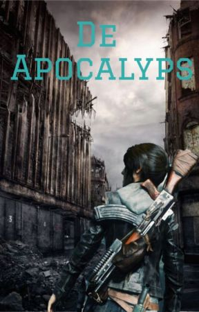 De Apocalyps by Dstories15