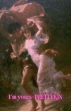 I'm yours|Kookv| by Chanteluvx