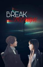 Breakthrough by darkestmindofminari