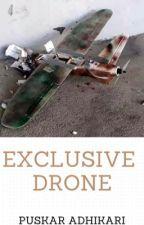 Exclusive Drone by puskar_adhikari