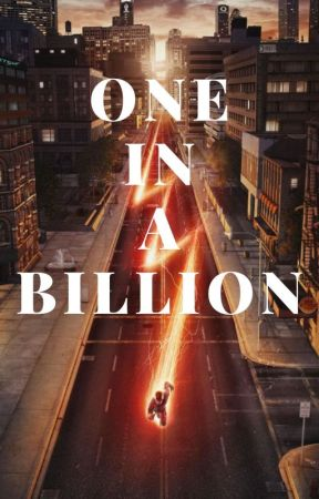 One in a Billion by AmericanCowGirl19