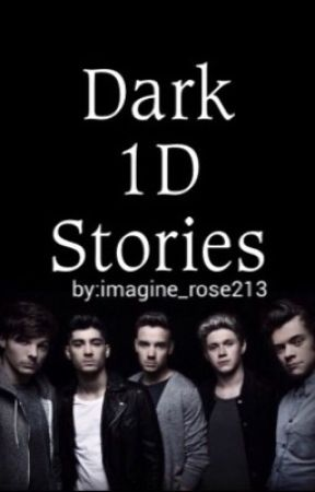 Dark 1D Stories - Roaring Flames (Sequal of The Girl In Chains Louis