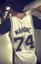 How I met Austin Mahone! by BriQuiles