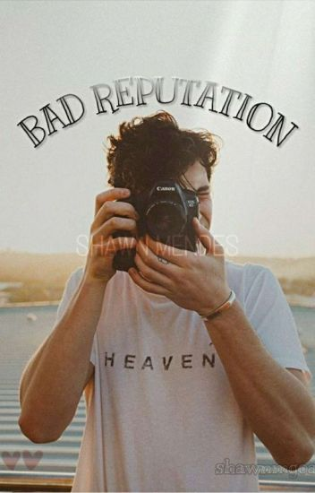 Bad Reputation - Shawn Mendes (PAUSADA)